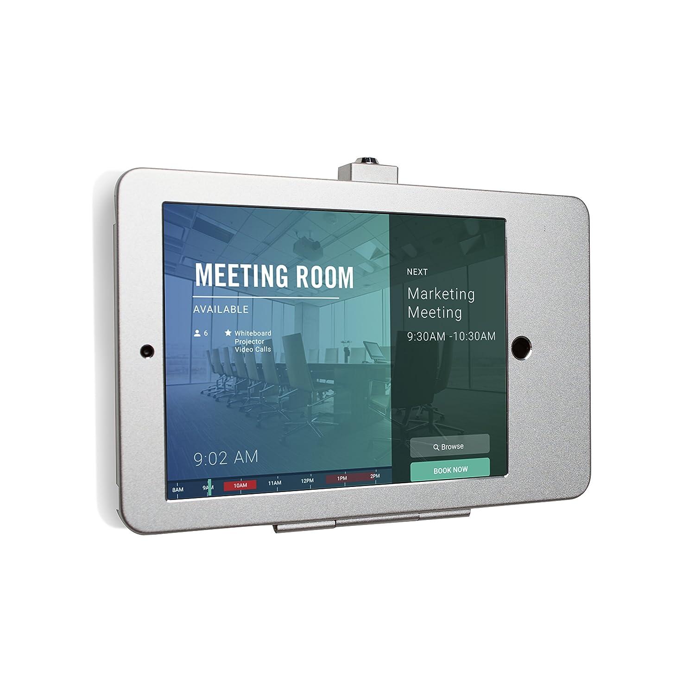 CTA Digital PAD-SWE Security Wall Enclosure for iPad (2017), iPad Air, and iPad Pro 9.7