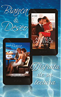 E-Pack Bianca y Deseo septiembre 2018 (Spanish Edition)