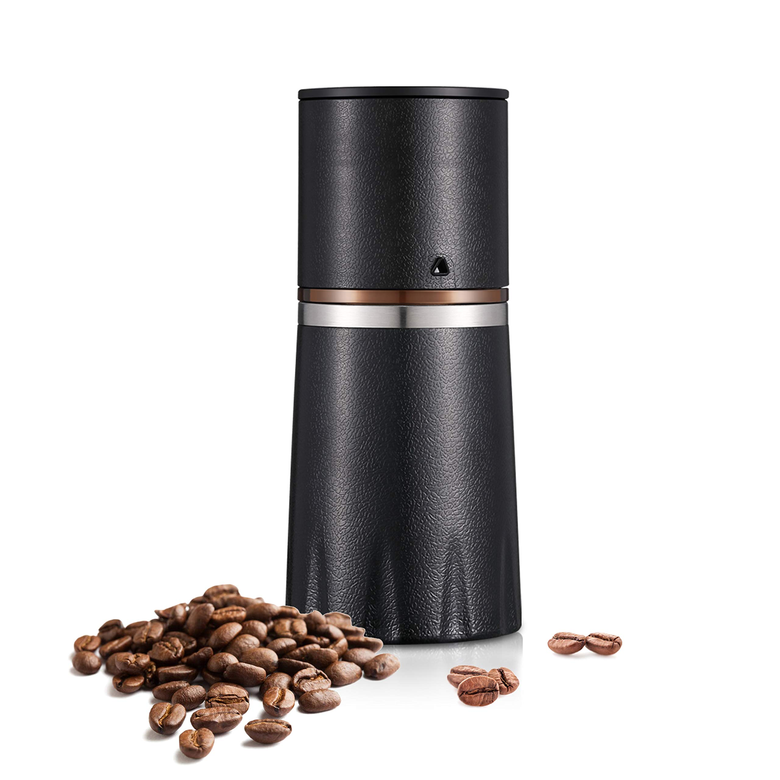Multifunctional Manual Portable Coffee Machine,coffee cup,for Travel Camping Outdoors Office Manual Grinders