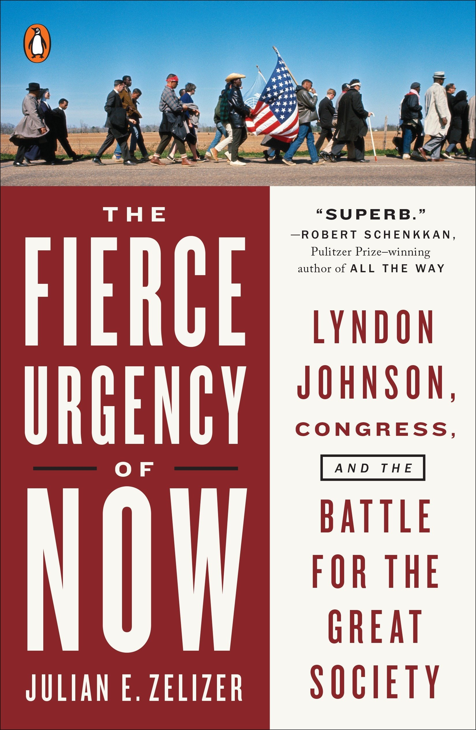 Download The Fierce Urgency of Now: Lyndon Johnson, Congress, and the Battle for the Great Society pdf epub