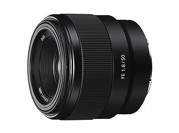 Sony E Mount Full Frame Lenses >> Sony Sel50f18f E Mount Full Frame 50 Mm F1 8 Prime Lens Amazon Co