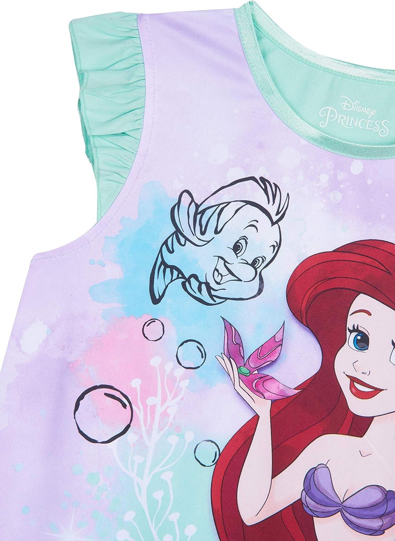 Disney Girls Princess Nightgown Nightgown