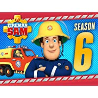 Fireman Sam Season 6