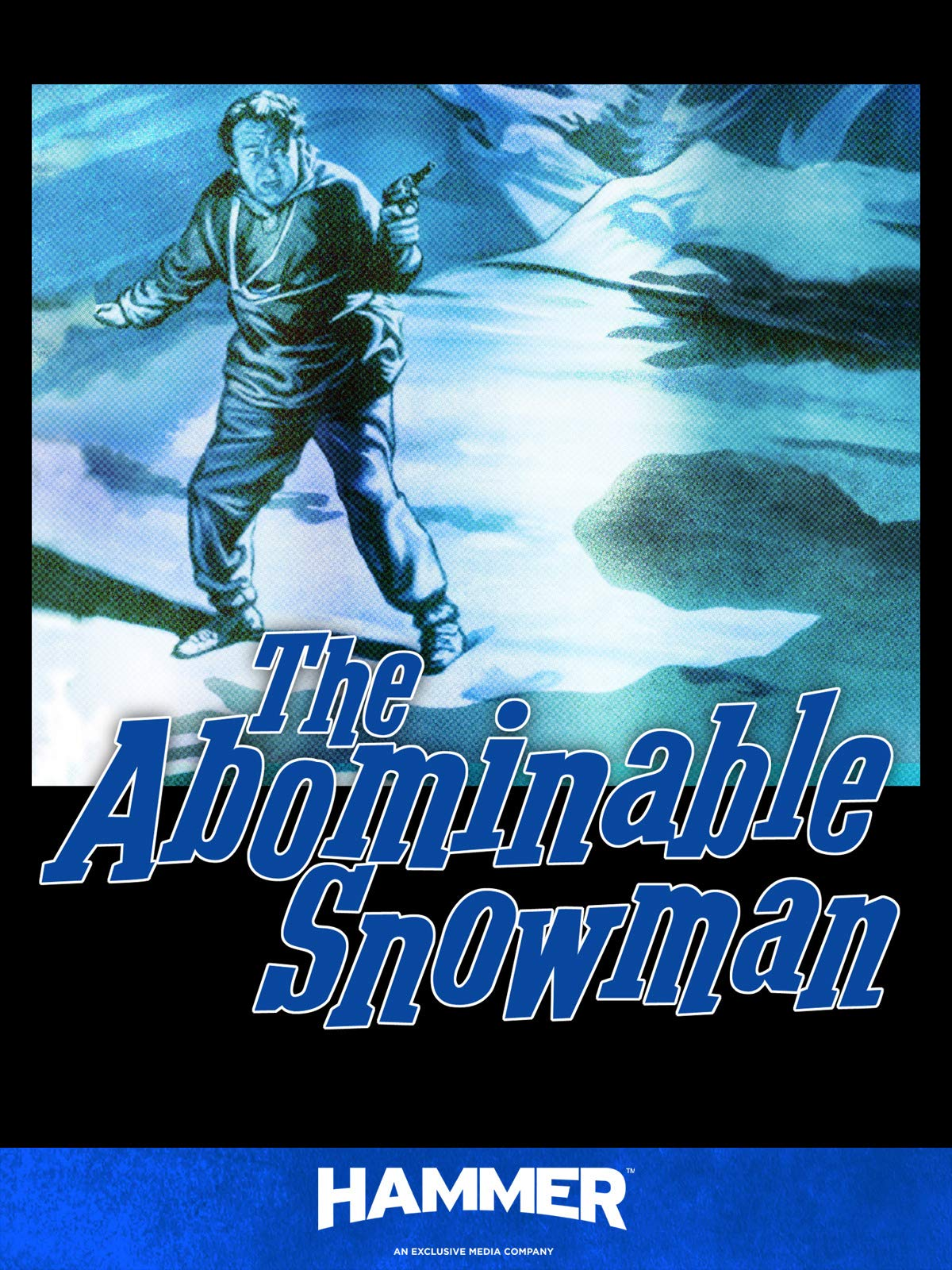 The Abominable Snowman on Amazon Prime Video UK