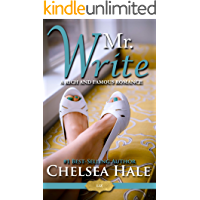 Mr. Write: A Sundaes for Breakfast Romance Book One (Rich and Famous Romance)