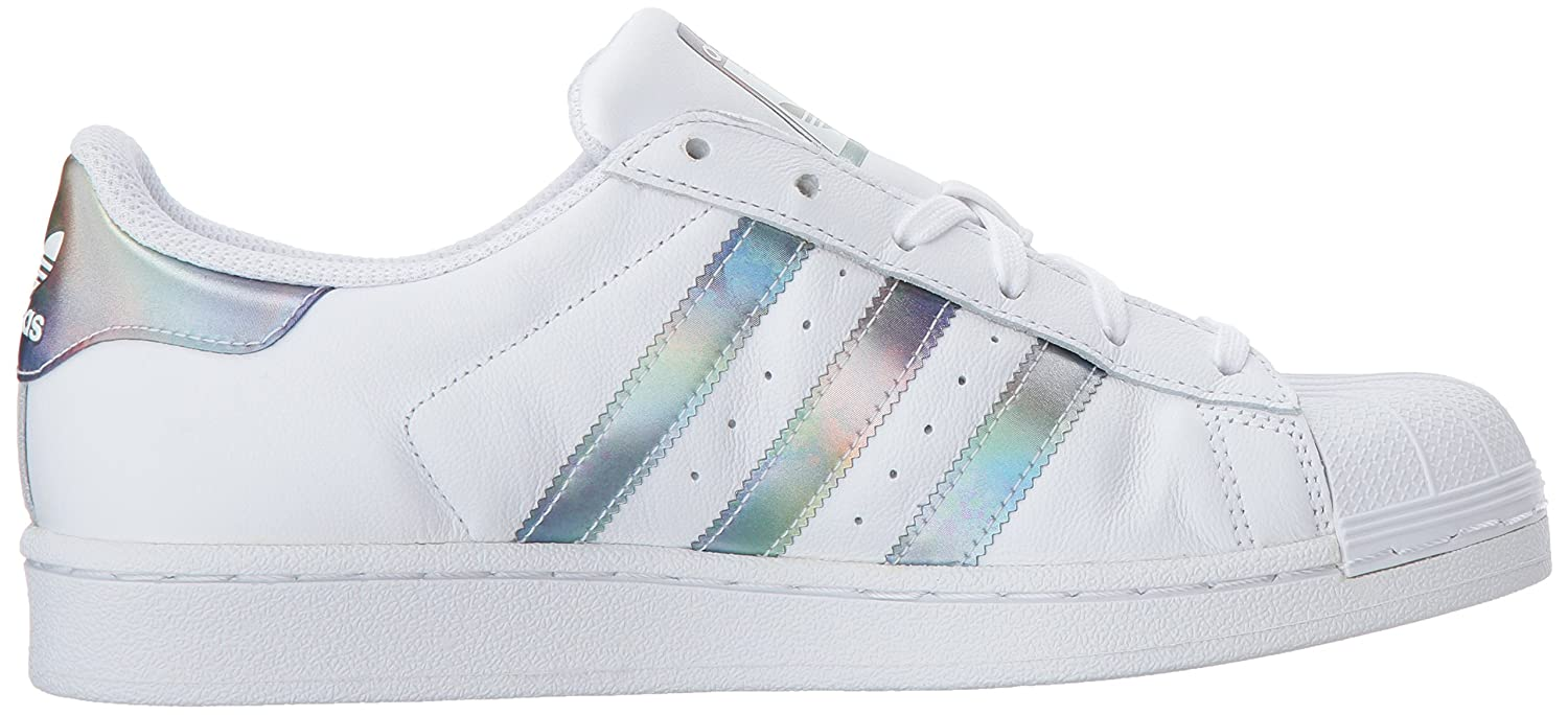 adidas Kids Superstar Sneaker adidas Originals Junior; Youth; Shoes; Sneakers; Superstar Shoes; Lace-up Sneakers; Leather Shoes; Shoe Store; Shoes Online