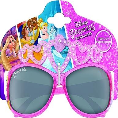 Gafas de sol para ni/ña color rosa Disney Princess