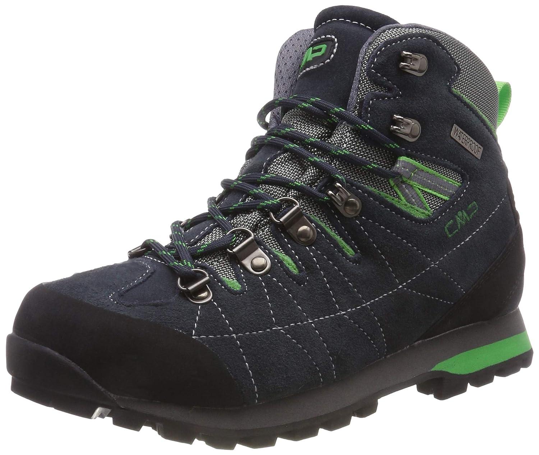 gris (Asphalt U883) CMP Arietis, Chaussures de Randonnée Hautes Femme 40 EU