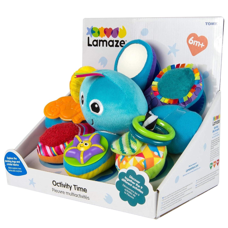 Lamaze Octivity Time