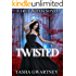 Twisted: A Paranormal Romance (A True Witch Novel Book 3)