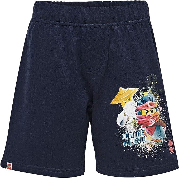 Lego Wear Lwpatrik Pantaloncini Bambino