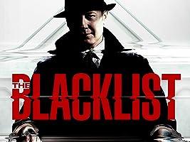The Blacklist Season 1 [OV]