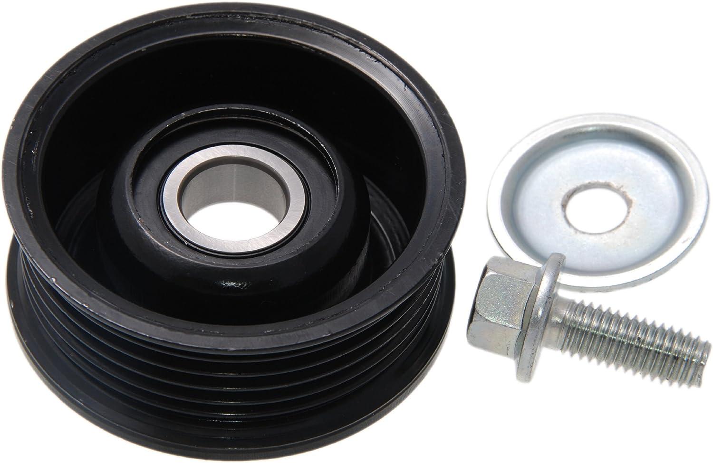 Zj3815980C Tensioner Assembly For Mazda Zj38-15-980C