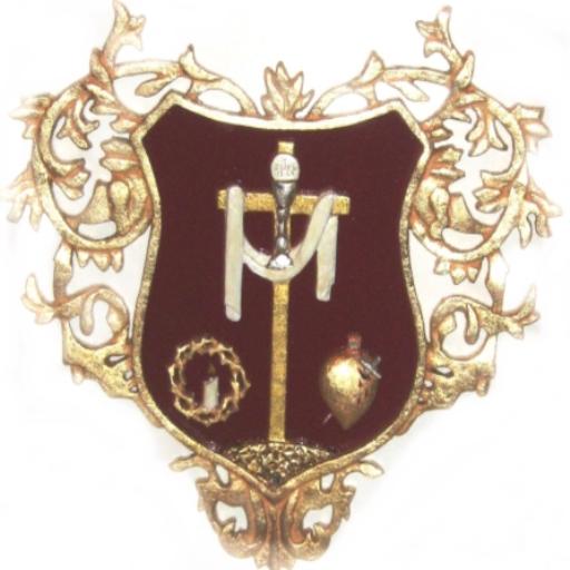 Hermandad De Cristo Despojado De Sus Vestiduras. Zaragoza ...