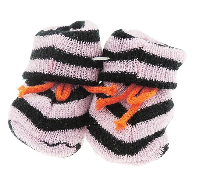 Super Cute bebé recién nacido bebé patucos de bebé calcetines de ...