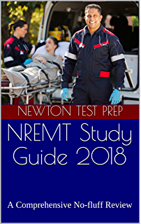 Amazon emt emergency medical technician crash course book nremt study guide 2018 a comprehensive no fluff review fandeluxe Gallery
