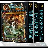 The Artifacts of Power: Godsland books Seven, Eight and Nine - Epic Fantasy Bundle (The World of Godsland Bundle Series Book 3)