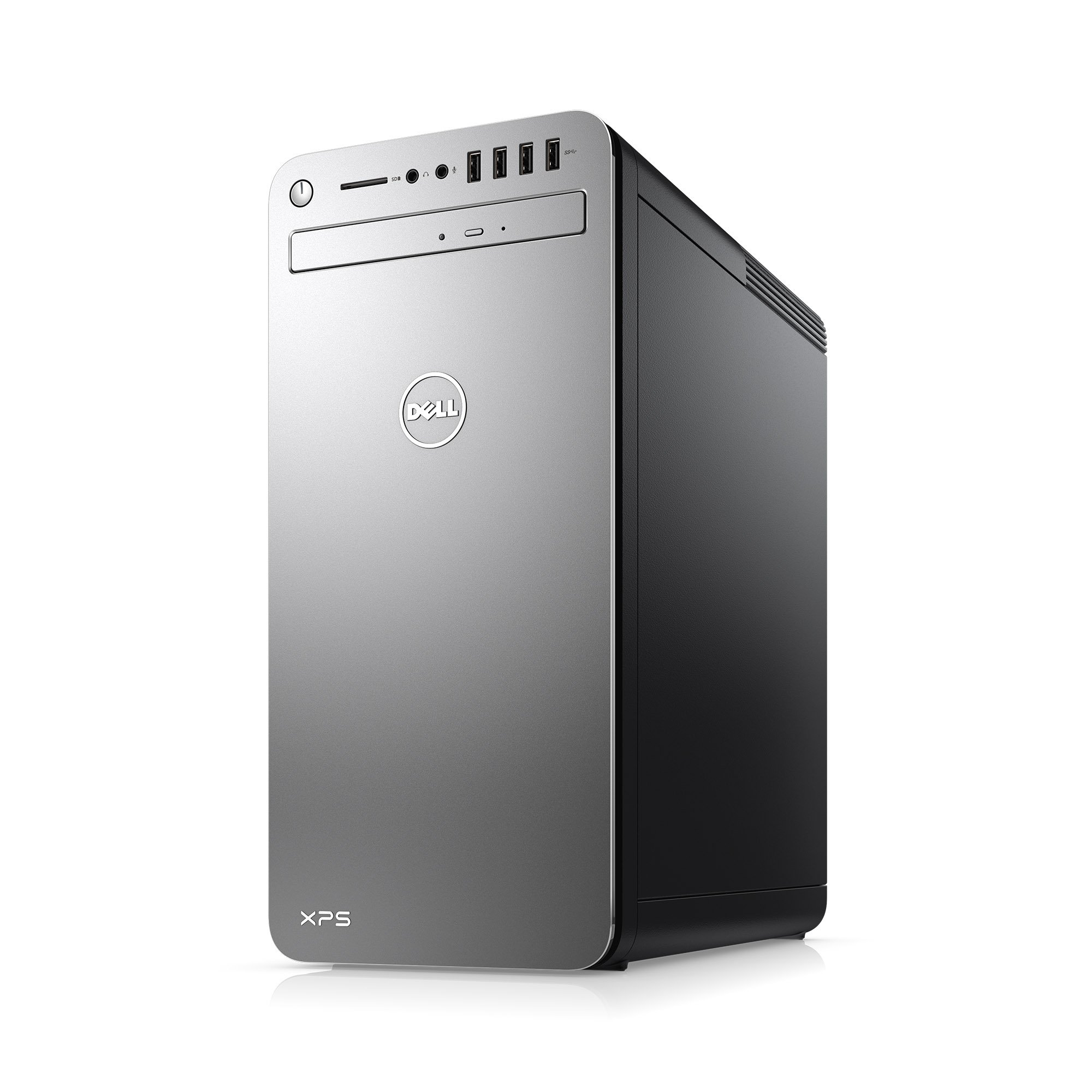 Dell XPS 8920 XPS8920-7529SLV-PUS Tower Desktop (Silver) by Dell (Image #8)