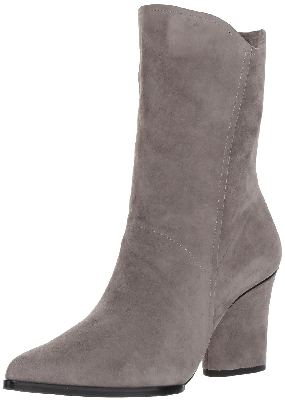 Donald J Pliner Women's Lora Fashion Boot B06XPLKDM1 6 B(M) US|Carbon
