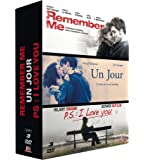 Remember Me + Un jour + P.S. : I Love You