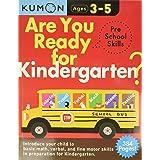Are You Ready for Kindergarten Preschool Skills (Arkw)