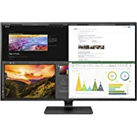 Deals on LG 43UN700T-B 43-in 4K UHD IPS USB-C HDR 10 Monitor