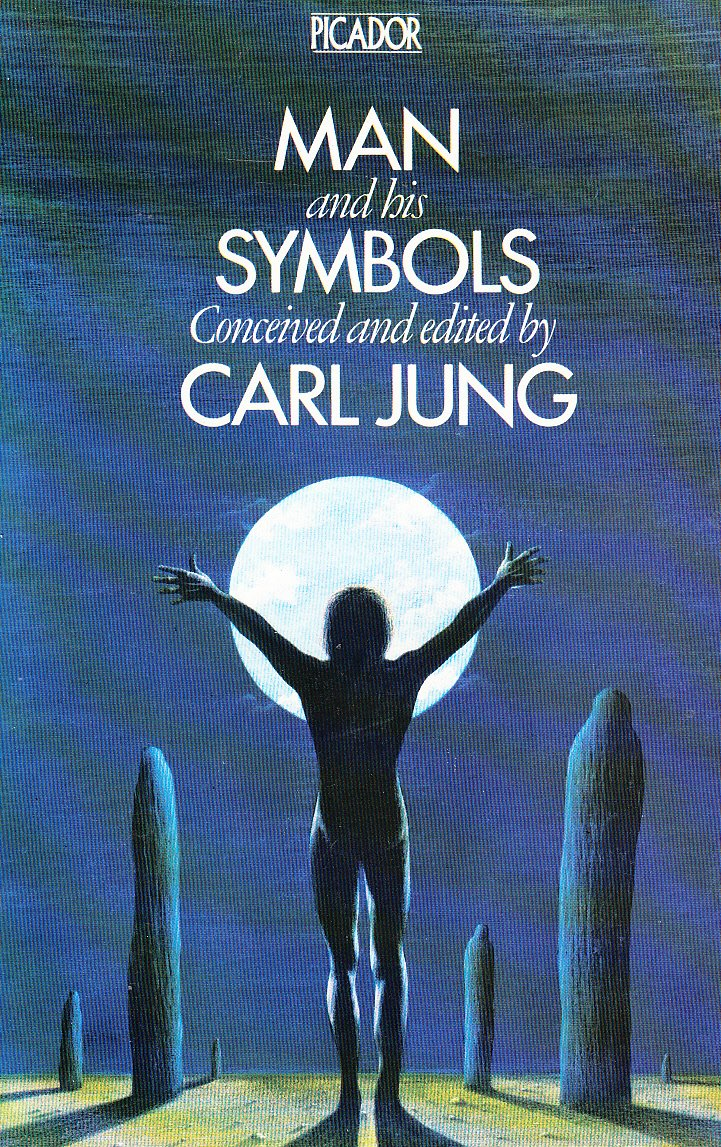 Buy Man And His Symbols Picador Books Book Online At Low Prices In