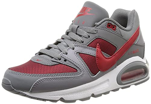the best attitude 7ca9b 2f565 Nike Air Max Command (GS) Scarpe Sportive, Uomo, Cool Grey Gym