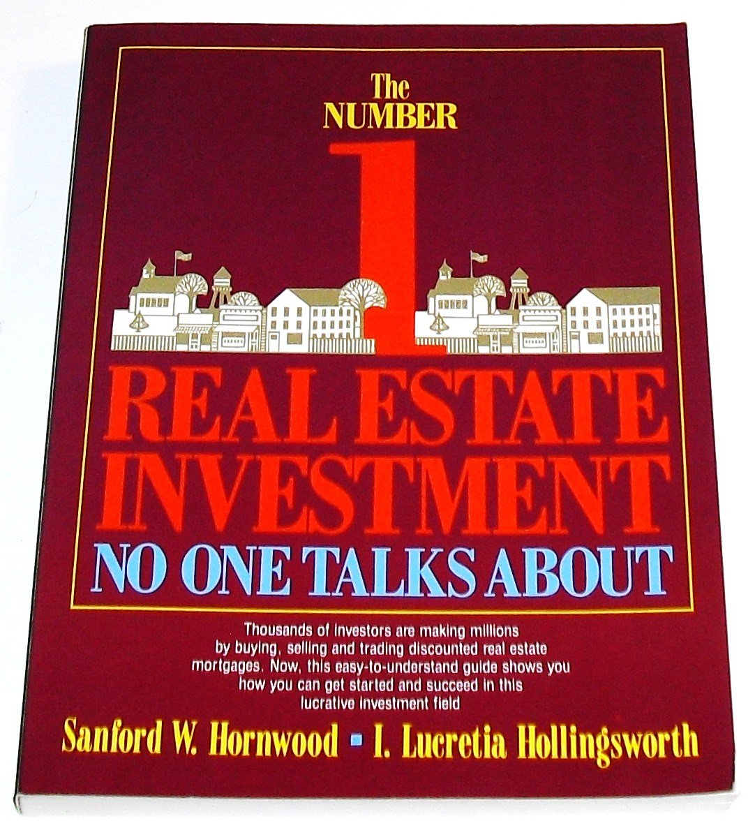 The Number One Real Estate Investment No One Talks About