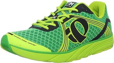 PEARL IZUMI Project E:Motion Road H3 Zapatilla de Running Caballero: Amazon.es: Zapatos y complementos