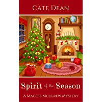 Spirit of the Season (Maggie Mulgrew Mysteries Book 3)