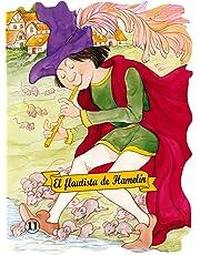 El Flautista de Hamelín, Colección Troquelados Clásicos