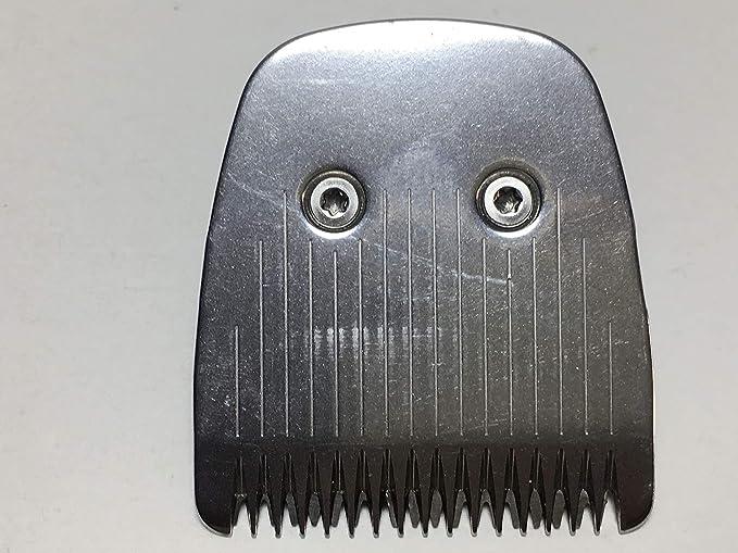 cortapelos cuchillas para Philips MG7715 MG7720 MG7715/33 MG7720/33 MG7715/15 MG7720/15 MG7730 MG7735 MG7730/33 ...