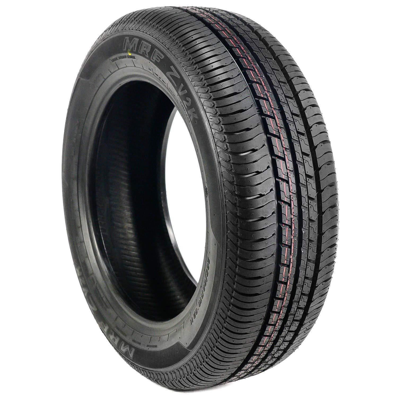MRF ZV2K Touring All-Season Radial Tire-205/60R16 92H by MRF