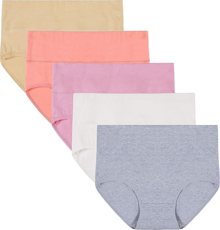 INNERSY Slip Femme Multicolore Mehrfarbig