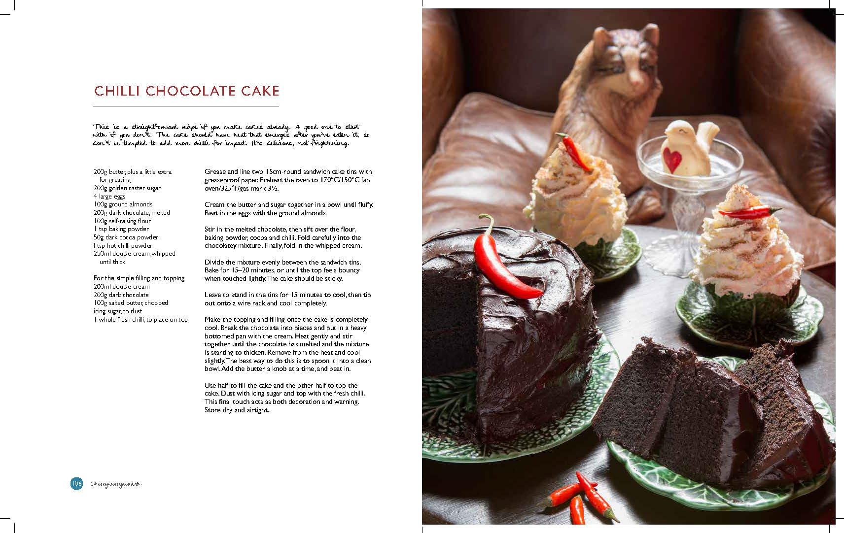 Choci woki doo dah cakes recipes – Food Recipes Site