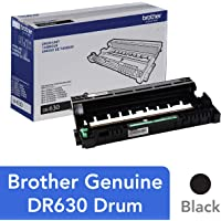 Brother DR630 Cartucho Laser, 1200 Paginas, Color Negro