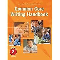 Journeys: Writing Handbook Student Edition Grade 2