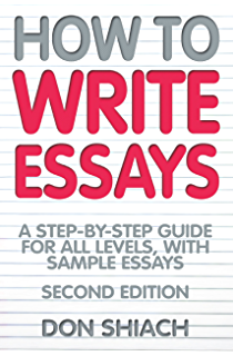 com essay writing made easy the hourglass organizer how to write essays a step by step guide for all levels