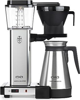 Technivorm Moccamaster Coffee Brewer 40 Oz