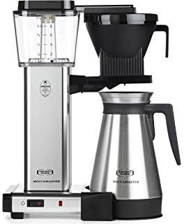 Amazon.com: Technivorm Moccamaster 59616 KBG Coffee Brewer ...