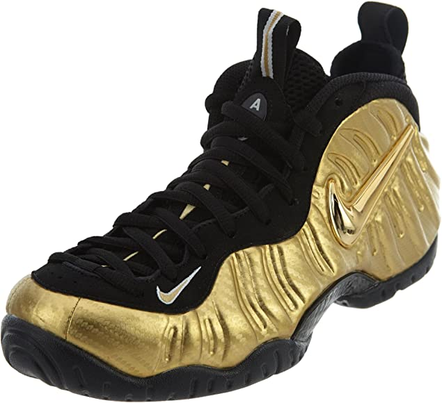 Nike Mens Air Foamposite Pro Basketball