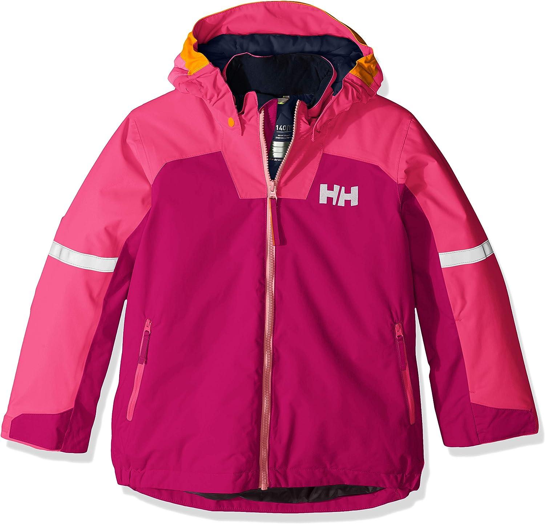 Helly Hansen K Legend Ins Jacket Chaqueta Unisex ni/ños
