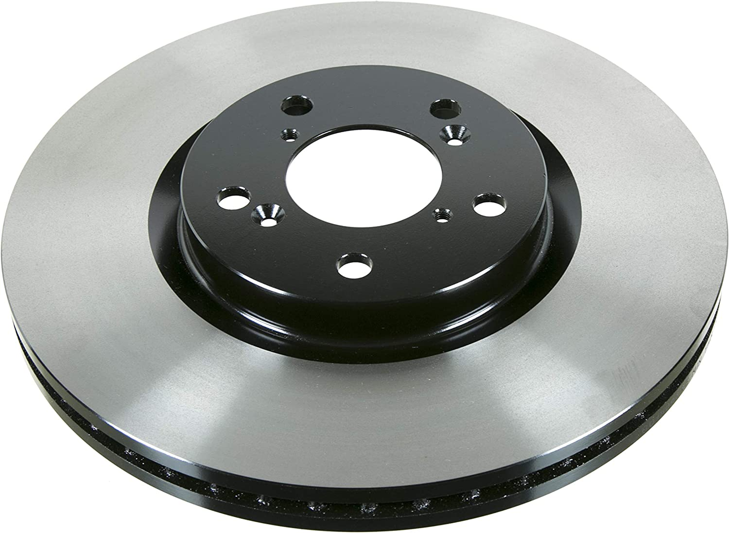 Disc Brake Rotor Rear Wagner BD180045E