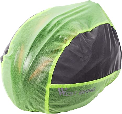 Universal Protective Rain Cover for Helmets