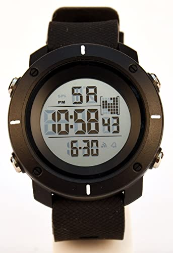 Buy Piaoma Mens Black Dial Digital Watch (PI-21501) Online at Low Prices in  India - Amazon.in 0b470a6597