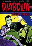 DIABOLIK (196): Senza tregua (Italian Edition)