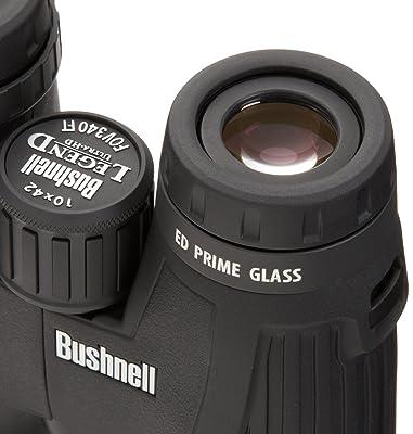 Bushnell Legend Ultra HD 10x 42mm Roof Prism Binocular Lenses