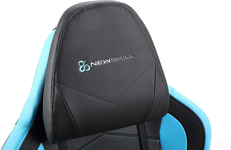 Newskill Takamikura - Silla gaming profesional (inclinación y ...