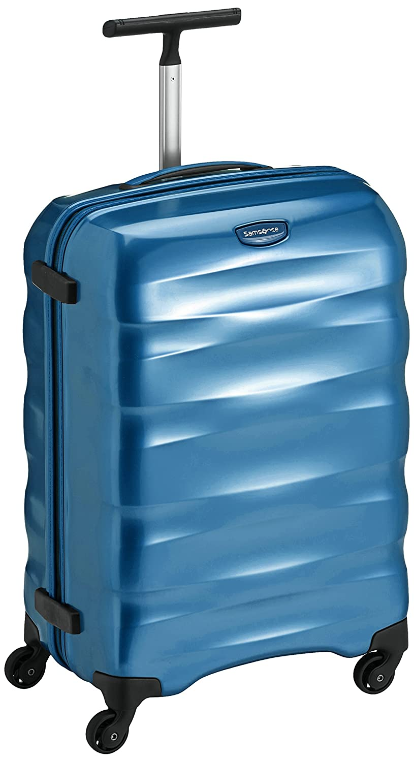 Samsonite Engenero Spinner 62/22 Maletas y trolleys, 62 cm, 57 L, Azul (Azul): Amazon.es: Equipaje